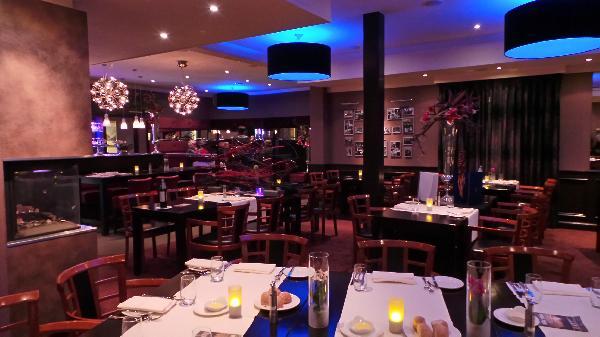 Restaurant De Leeuw in Lichtenvoorde foto 1