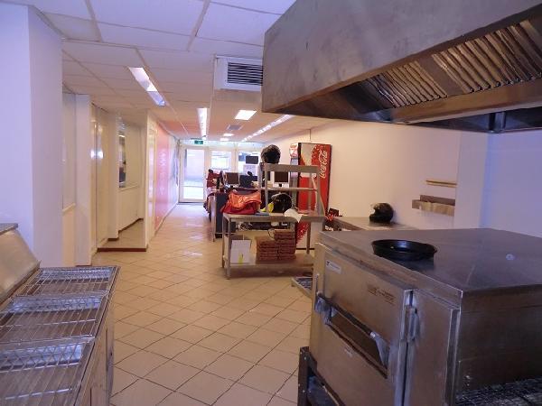 Zwolle pizzabezorging / afhaal volledig ingericht VERHUURD foto 9