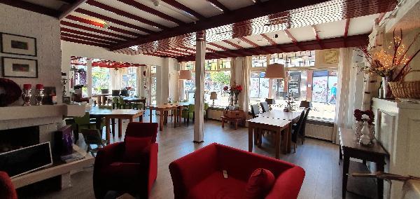 """Te huur brasserie hotel """"De Notaris"""" in het hart van toeristisch Twente foto 20"""