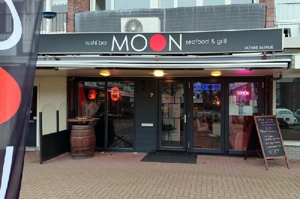Te koop; modern en trendy Sushi-restaurant te Heemskerk foto 2