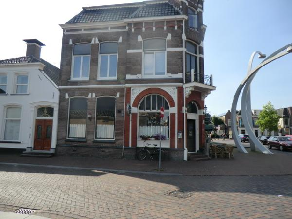 Assen cafe Nieuw lage prijs foto 3