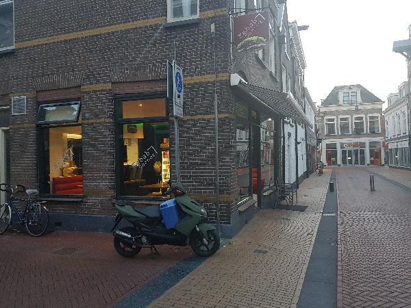 Zeer lage huur Steenwijk VERHUURD foto 2