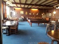 Café Restaurant met feest/vergaderzaal en bovenwoning Boekelo foto 7