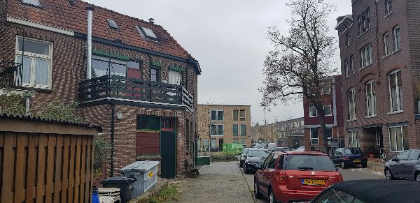 Eetcafé op driesprong aan doorgaande weg vanuit het centrum Deventer foto 24
