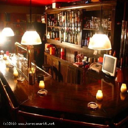 Café La Touche in Lochem foto 3