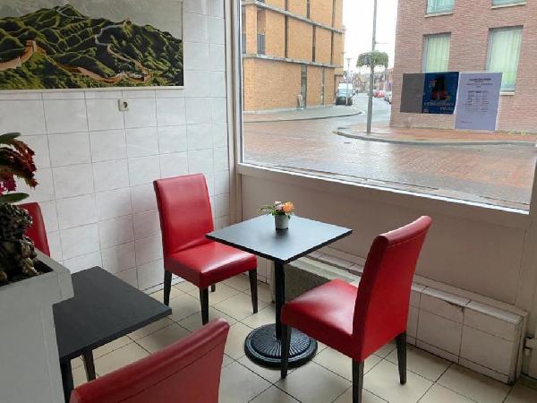 Cafetaria met bovenwoning te koop in Helmond foto 4