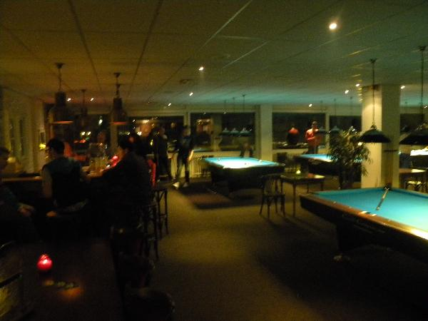 Party & Pool Carambole Dart Centrum Almelo 3 etages horeca 1800m2 foto 17