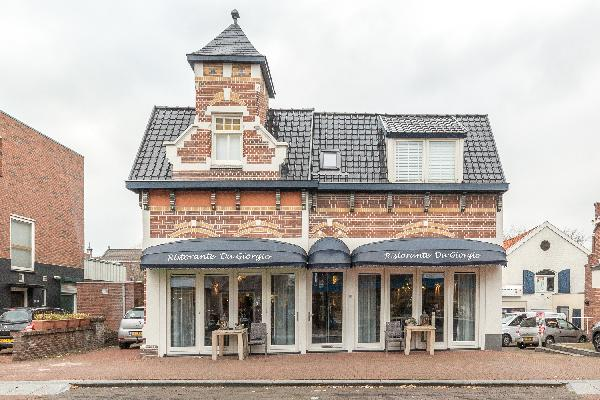 Modern culinair Italiaans restaurant in de Lingewaard