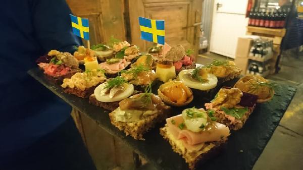 DE NOORMAN Scandinavische Lunchroom Ontbijt Lunch Koffie Taart Catering Take Away foto 30