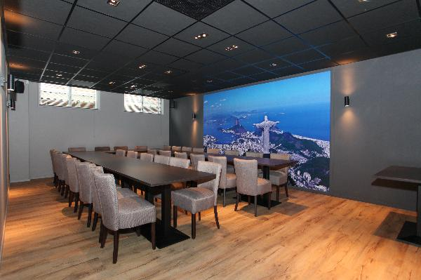 Klaar voor overname !! Hengelo - Restaurant 460m² op TOP (zicht) locatie in grote stad Overijssel foto 16