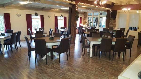 Appelscha restaurant-zalen met woning VERKOCHT foto 7