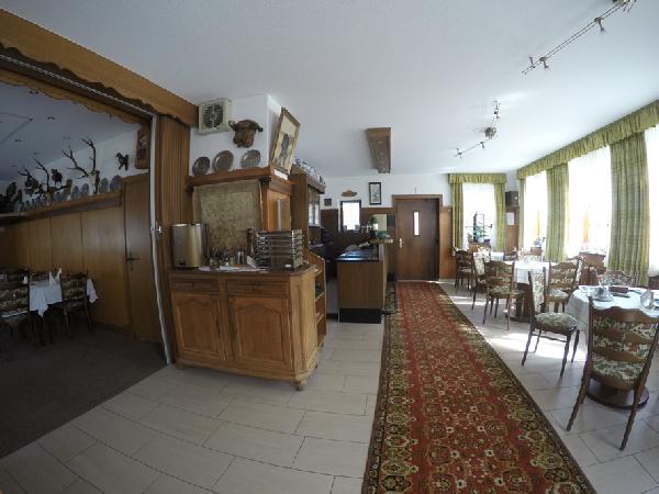 Hotel-Restaurant nabij Rursee en Nationalpark Eifel foto 4