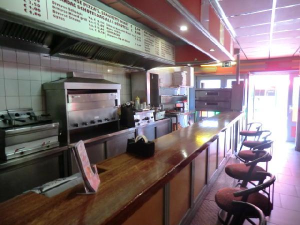 Steenwijk Grill restaurant te koop Nieuw foto 4