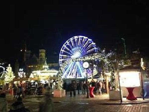 Ter overname bekende horecazaak in centrum Maastricht met verkoop O.G. foto 3