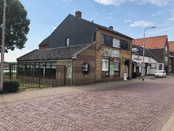 Restaurant op mooie zichtlocatie in centrum van Hulst. foto 2