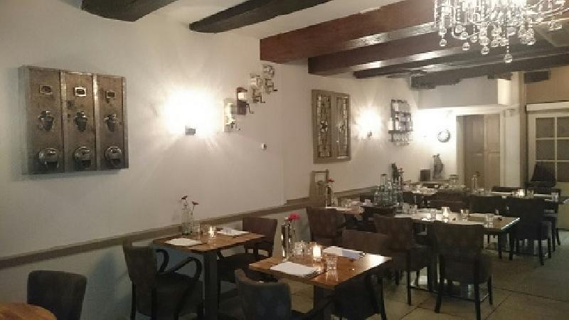 Sfeervol restaurant in monumentaal pand. foto 10
