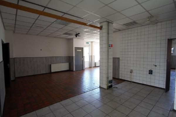 Voormalig cafetaria   casco horecapand foto 3