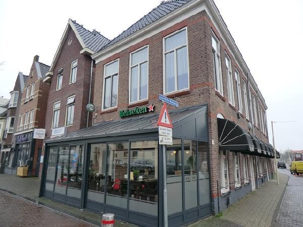 Bar - eetcafe in centrum Heerenveen VERKOCHT foto 3