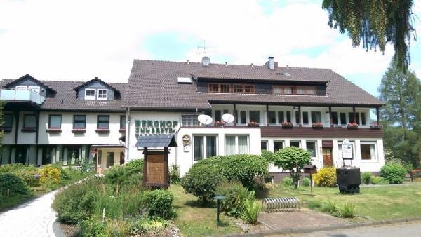 Hotel-Restaurant gelegen in Langelsheim - Lautenthal foto 2