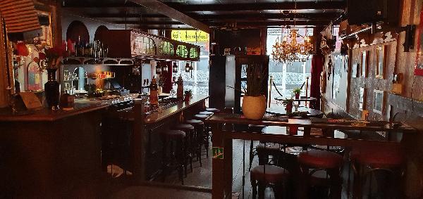 Café / eetcafé - biljart dart terras met kamerverhuur foto 6