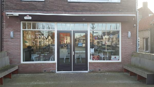 Instapklaar Cafetaria / Traiteur te huur/koop in IJzendijke. foto 8