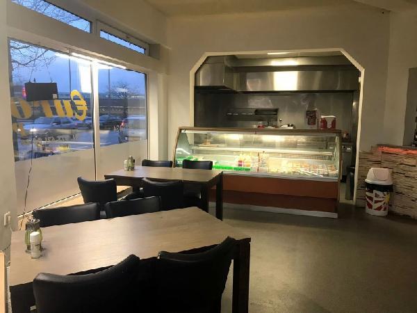 Cafetaria / Eetcafé / Pizzeria te koop in Den Bosch foto 4