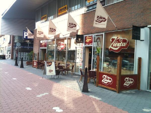 Ziesta BBQ Restaurant Hengelo (O) foto 1