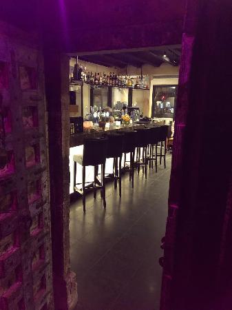 Italiaans Restaurant in het bruisende centrum van Renesse. foto 9