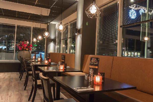 Klaar voor overname !! Hengelo - Restaurant 460m² op TOP (zicht) locatie in grote stad Overijssel foto 14