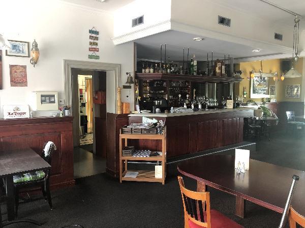 Te pacht Hotel Cafe restaurant 't Wapen van Nieuw- Beijerland foto 4