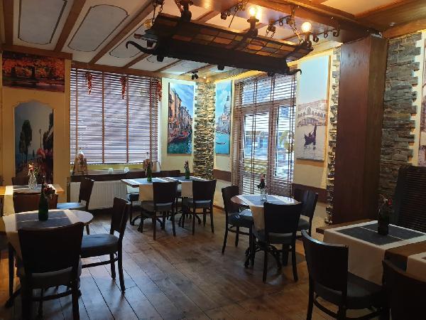 Italiaans restaurant | Maasbree foto 4