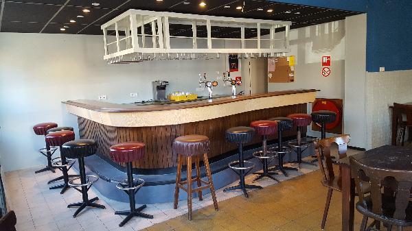 Café met bovenwoning en grote zaal in Clinge (Hulst) te huur. foto 4