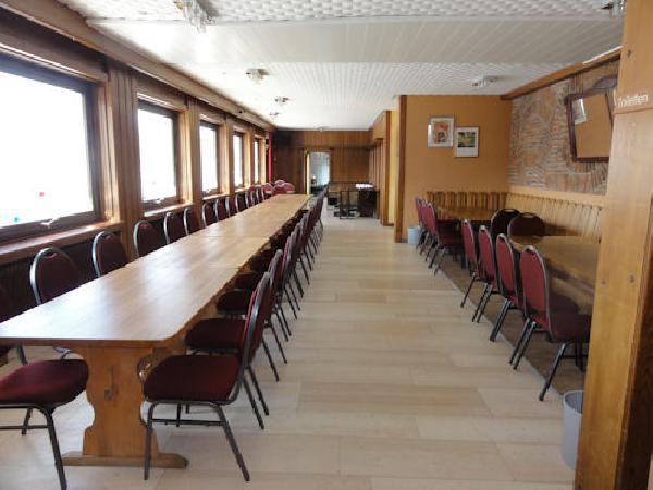 Groepsaccommodatie voor max 60 personen aan prachtig meer foto 4