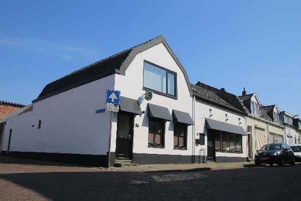 Unieke kans in Zaamslag (Zeeuws-Vlaanderen). foto 2
