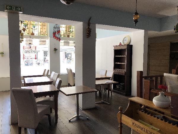 Te Huur Restaurant/ Brasserie A1 centrum locatie Dordrecht foto 4