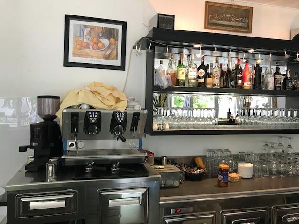 Italiaans restaurant te koop in Arendonk (B) foto 5