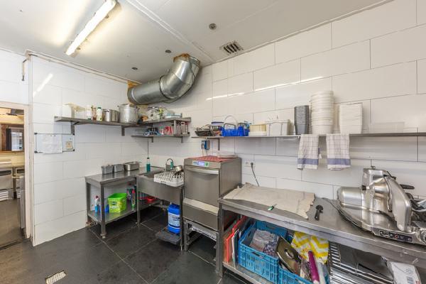 Modern culinair Italiaans restaurant in de Lingewaard foto 14