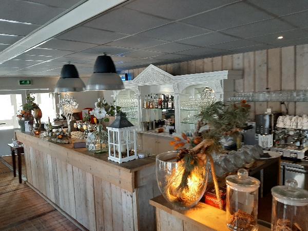 Mooie Brasserie in Kessel foto 7