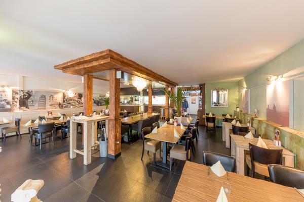 Modern culinair Italiaans restaurant in de Lingewaard foto 3