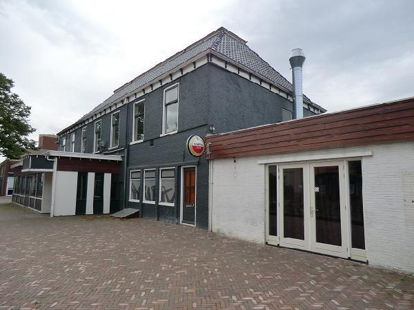 Discotheek / Cafe / snackbar VERHUURD foto 3