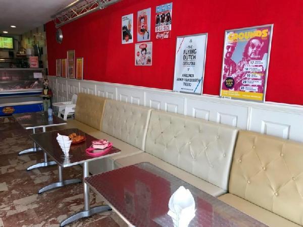 Cafetaria te koop in grote woonwijk in Rotterdam foto 5