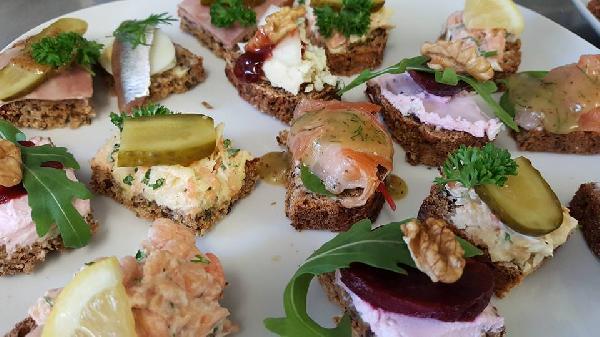 DE NOORMAN Scandinavische Lunchroom Ontbijt Lunch Koffie Taart Catering Take Away foto 29