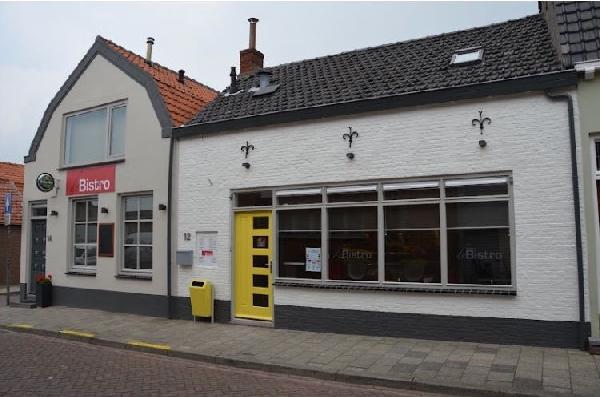 """Ter overname Restaurant / Cafetaria """"De Bistro"""" in Zeeland. foto 5"""
