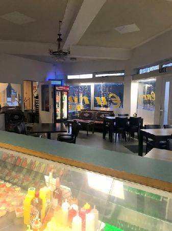 Cafetaria / Eetcafé / Pizzeria te koop in Den Bosch foto 9