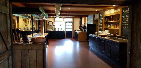 Prachtig restaurant op mooie buiten locatie aan de rand van Tubbergen foto 24
