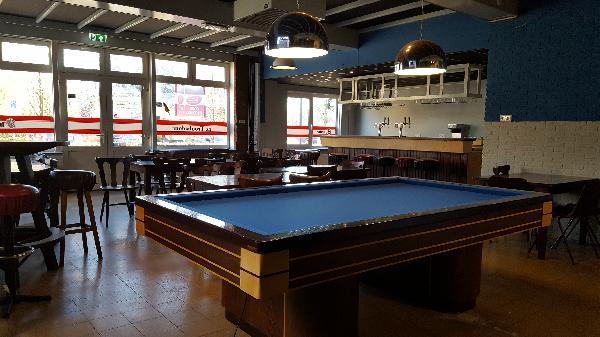 Café met bovenwoning en grote zaal in Clinge (Hulst) te huur. foto 7