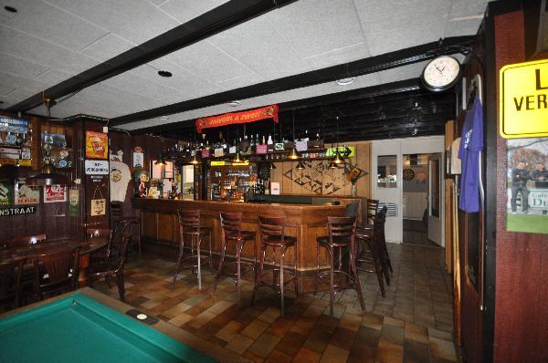 Te koop, Café, Cafetaria, Zalencentrum met woning  in Beltrum  foto 8