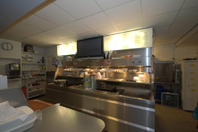 Café-cafetaria-pizzeria de Rots Gendringen  foto 8