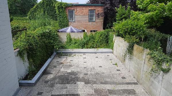 Casco horecapand te huur in Sas van Gent. foto 10