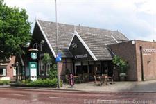 Restaurant, Bistro en zalencentrum Koebrugge Vriezenveen foto 1